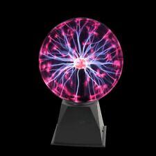 Retro Kuppel Plasma Kugel 15.2cm Nacht Lampe - Verpackt