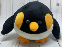 "GoofBallz Plush Pong Pong The Penguin Stuffed Toy 5"" NWT Stuffed Animal Toy NEW"