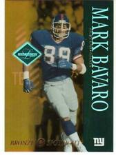 2003 LEAF LIMITED # 63 MARK BAVARO BRONZE SPOTLIGHT /150