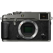 Fujifilm X-Pro2 Mirrorless Digital Camera (Body Only) - Graphite!! BRAND NEW!!