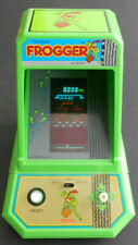 Vintage Coleco Frogger Table Top Game in Working Condition