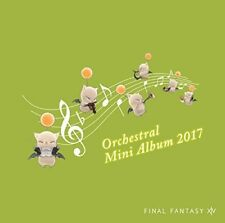 Final Fantasy XIV by Original Soundtrack (CD, Jul-2016)