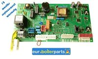 VAILLANT ECOTEC EXCLUSIVE 832 838 PRINTED CIRCUIT BOARD 0020049194 20049194