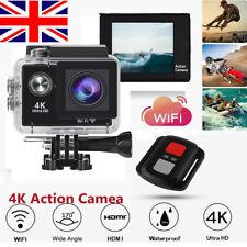 SJ9000 Ultra 1080P Waterproof DVR Sports Camera WiFi Cam DV Action Camcorder DM