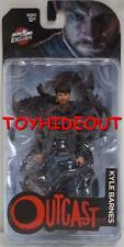 SDCC 2016 MCFARLANE OUTCAST KYLE BARNES EXCLUSIVE BLOODY VERSION SKYBOUND NEW
