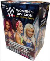 2017 Topps WWE Womens Division! Inserts & Base Cards! DIVAS Wrestling! U PICK!🔥