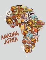 Africa-Domain  für 22,50 EUR