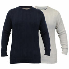 Brave Soul Crew Neck Jumpers & Cardigans for Men