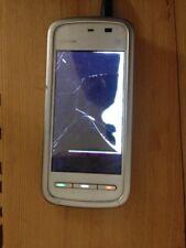 NOKIA 5230 RM-588 Telefono Cellulare Smartphone per parti di ricambio NON FUNTIM
