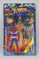 X-Men Mutant Genesis Series: SENYAKA, ToyBiz Marvel 1995, New!