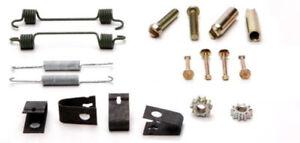 H7302 Professional Grade Parking Brake Hardware Kit