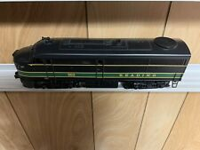 ✅WILLIAMS READING NON-POWERED F UNIT DIESEL ENGINE DUMMY W/ LIONEL TYPE COUPLER