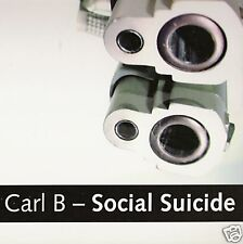 "Carl B  ""Social Suicide""  * Profuse060 / Original Mix + Alex M.O.R.P.H. Mixes"