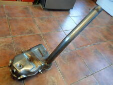* BMW Front Muffler, Collector Box, Exhaust, R 1100S, part no. 18121341033