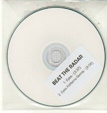 (DC803) Beat The Radar, Eyes - 2012 DJ CD
