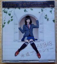 AKB48 / Eien Pressure Haruka Shimazaki  : JAPAN CD SEALED THEATER : J-POP IDOL