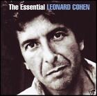 LEONARD COHEN (2 CD) THE ESSENTIAL ~ SUZANNE ++++++ GREATEST HITS BEST OF *NEW*