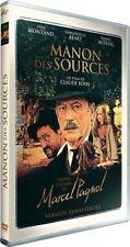 Manon Des Sources - DVD Version Remasterisée