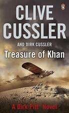 Treasure of Khan by Clive Cussler (Paperback, 2007)