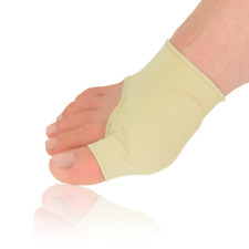 Dr. Frederick's Original Gel Pad Bunion Sleeves - 2 Booties for Bunion Relief Be