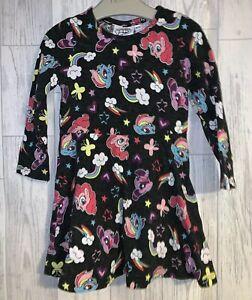 Girls 18-24 Months - My Little Pony Long Sleeved Dress