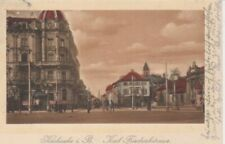 Karlsruhe i.B. - Karl Friedrichstraße gl1907 61.897