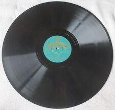 """Emil Reesen - Vintage Danish 12"""" Shellac 78rpm - Polyphon Z 60128"""