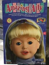 1999 Amazing Ally With Accessories And Box #2 Works Well