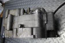 91-94 kawasaki kdx250 LEFT RIGHT ENGINE MOTOR CRANKCASE CRANK CASES BLOCK