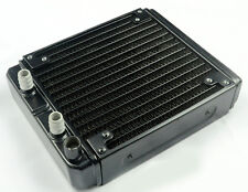 140mm Aluminum Heat Exchanger Radiator For CPU PC Water liquid Cool System