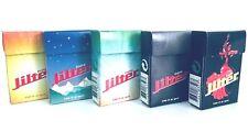 5x 42 Jilter Filter Eindrehfilter Tubes Filtertips inkl. Versand CKS