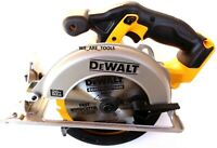 "NEW Dewalt DCS393 20V Cordless Battery Circular Saw 6-1/2"" 20 volt W/ Blade"