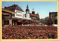 CHEMNITZ Rosenhof Rathaus DDR Postkarte Karl-Marx-Stadt Verlag Bild und Heimat