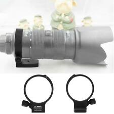 New Alloy Lens Support Collar Tripod Mount Ring for Nikon 80-400mm f2.8 AFS Lens