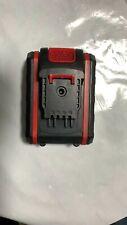 88v Cordless Reciprocating Saw Battery