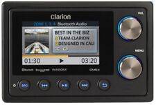 Clarion CMS4 - DIGITALER BLACKBOX-MEDIENEMPFÄNGER MARINE BOOT UVP war € 799,00