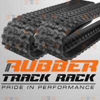 (SET OF 2) For KUBOTA SVL75, BOBCAT 864 - Rubber Track Size 320x86x52 (Z Tread)