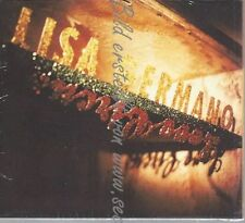 CD--LISA GERMANO--EXCERPTS FROM A LOVE CIRCUS