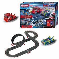 Build 'n Race Racing Set 4.9 Carrera GO 20062529 Klemmbausteine Rennbahn Looping
