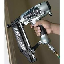 Hitachi NT65M2S 16-Gauge Finish Nailer with Integrated Air Duster, 2-1/2-Inch, S