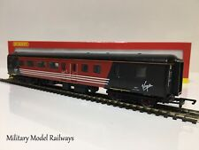 Hornby R4087G OO Gauge Virgin MK2 Brake Coach '9527'