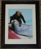 FLASH SALE Vin Diesel Fast and the Furious Signed Autographed 8x10 Photo PSA COA