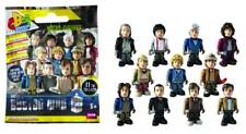 Doctor Who 50th Anniversary Character Building Block Micro Figure Blind Pack NEW