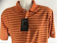 Nwt Nike Dri Fit Tour Performance Polo Short Sleeved Golf Shirt Size M $69
