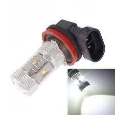 H11 30W 1500LM 6500K White Light 6 XT-E LED Car Foglight, Constant Current, DC12