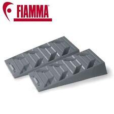 Fiamma Pro Caravan & Motorhome Wheel Levelling Ramps Levellers 007320