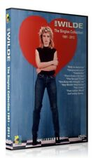 Kim Wilde - The Singles Collection - Pro-Shot Rare Media DVD