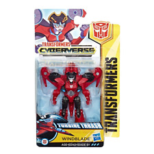 Transformers Cyberverse Adventures Windblade