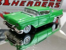 57 Cadillac Eldorado Classic Custom Cruiser Limited Edit. Adult Collectible 1/64