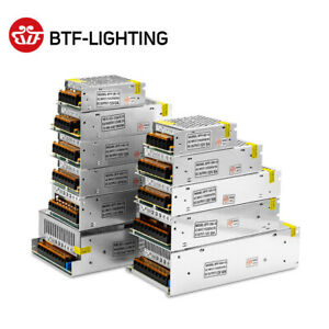 DC12V LED Driver Regulated Switching Power Supply Transformer for LED Strip CCTV
